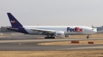 raichanさんが、成田国際空港で撮影したフェデックス・エクスプレス 777-FS2の航空フォト(写真)