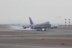 RAOUさんが、中部国際空港で撮影したカリッタ エア 747-4B5F/SCDの航空フォト(写真)