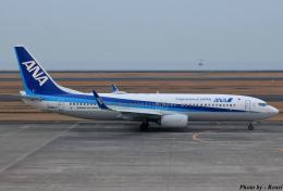 山口宇部空港 - Yamaguchi Ube Airport [UBJ/RJDC]で撮影された山口宇部空港 - Yamaguchi Ube Airport [UBJ/RJDC]の航空機写真