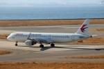 ハピネスさんが、関西国際空港で撮影した中国東方航空 A321-211の航空フォト(飛行機 写真・画像)