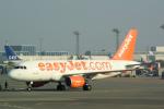 panchiさんが、コペンハーゲン国際空港で撮影したイージージェット A319-111の航空フォト(写真)