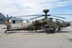 MOR1(新アカウント)さんが、木更津飛行場で撮影した陸上自衛隊 AH-64Dの航空フォト(写真)