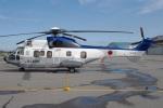 MOR1(新アカウント)さんが、木更津飛行場で撮影した陸上自衛隊 EC225LP Super Puma Mk2+の航空フォト(写真)
