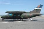 MOR1(新アカウント)さんが、木更津飛行場で撮影した陸上自衛隊 LR-1の航空フォト(写真)