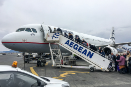 テッサロニーキ・マケドニア国際空港 - Thessaloniki International Airport Macedonia [SKG/LGTS]で撮影されたテッサロニーキ・マケドニア国際空港 - Thessaloniki International Airport Macedonia [SKG/LGTS]の航空機写真