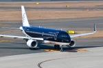 TulipTristar 777さんが、中部国際空港で撮影したスターフライヤー A320-214の航空フォト(写真)