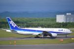 TulipTristar 777さんが、新千歳空港で撮影した全日空 777-281の航空フォト(写真)