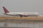 OMAさんが、岩国空港で撮影したオムニエアインターナショナル 767-33A/ERの航空フォト(飛行機 写真・画像)