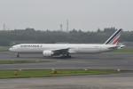 kuro2059さんが、成田国際空港で撮影したエールフランス航空 777-328/ERの航空フォト(写真)