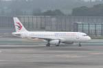 kuro2059さんが、成田国際空港で撮影した中国東方航空 A320-232の航空フォト(写真)