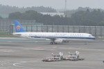 kuro2059さんが、成田国際空港で撮影した中国南方航空 A321-231の航空フォト(写真)