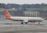 Daidai☆彡さんが、成田国際空港で撮影したアビアスター Tu-204-100Cの航空フォト(写真)