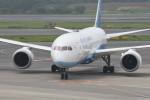 kuro2059さんが、成田国際空港で撮影した厦門航空 787-8 Dreamlinerの航空フォト(写真)