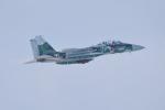 Tango-4さんが、千歳基地で撮影した航空自衛隊 F-15DJ Eagleの航空フォト(写真)