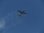 JA8062さんが、嘉手納飛行場で撮影したアメリカ海軍 EP-3E Orion (ARIES II)の航空フォト(写真)