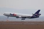 tmkさんが、関西国際空港で撮影したフェデックス・エクスプレス MD-11Fの航空フォト(写真)