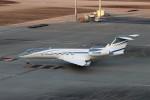 ハム太郎。さんが、羽田空港で撮影したウィルミントン・トラスト・カンパニー G350/G450の航空フォト(写真)
