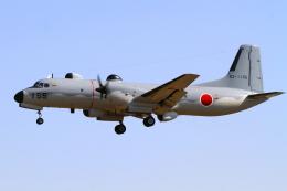 suu451さんが、入間飛行場で撮影した航空自衛隊 YS-11A-305EBの航空フォト(写真)