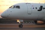 tmkさんが、伊丹空港で撮影したジェイ・エア ERJ-170-100 (ERJ-170STD)の航空フォト(写真)