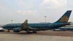 westtowerさんが、タンソンニャット国際空港で撮影したベトナム航空 A330-223の航空フォト(写真)