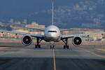 アイトムさんが、伊丹空港で撮影した全日空 777-381/ERの航空フォト(写真)