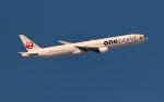 うみBOSEさんが、新千歳空港で撮影した日本航空 777-346の航空フォト(写真)
