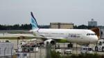 westtowerさんが、成田国際空港で撮影したエアプサン A321-131の航空フォト(写真)