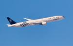 うみBOSEさんが、新千歳空港で撮影した大韓航空 777-3B5/ERの航空フォト(写真)