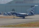 鈴鹿@風さんが、小松空港で撮影した航空自衛隊 F-15DJ Eagleの航空フォト(飛行機 写真・画像)