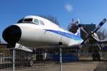 airportfireengineさんが、所沢航空記念公園で撮影したエアーニッポン YS-11A-500の航空フォト(写真)