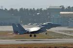 鈴鹿@風さんが、小松空港で撮影した航空自衛隊 F-15J Eagleの航空フォト(写真)
