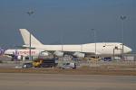 tsubameさんが、香港国際空港で撮影したアエロトランスカーゴ 747-409(BDSF)の航空フォト(写真)