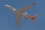 木人さんが、成田国際空港で撮影した不明 Gulfstream G650 (G-VI)の航空フォト(写真)