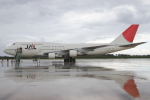 下地島空港 - Shimojishima Airport [SHI/RORS]で撮影された日本航空 - Japan Airlines [JL/JAL]の航空機写真