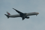 AkiChup0nさんが、羽田空港で撮影した中国東方航空 777-39P/ERの航空フォト(写真)