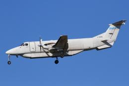 AkilaYさんが、バンクーバー国際空港で撮影したスカイリンク・エクスプレス 1900C-1の航空フォト(飛行機 写真・画像)