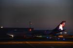 toyoquitoさんが、関西国際空港で撮影したハワイアン航空 A330-243の航空フォト(飛行機 写真・画像)