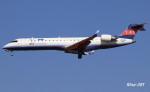 RINA-281さんが、小松空港で撮影したアイベックスエアラインズ CL-600-2C10 Regional Jet CRJ-702ERの航空フォト(写真)
