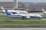 kuro2059さんが、羽田空港で撮影した全日空 787-9の航空フォト(写真)