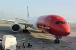 panchiさんが、コペンハーゲン国際空港で撮影したノルウェー・エアシャトル・ロングホール 787-9の航空フォト(写真)