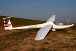 MOR1(新アカウント)さんが、宝珠花滑空場で撮影した日本個人所有 DG-101Gの航空フォト(写真)