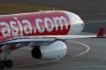 STAR TEAMさんが、中部国際空港で撮影したタイ・エアアジア・エックス A330-343Xの航空フォト(写真)