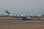 RAOUさんが、中部国際空港で撮影したフィンエアー A330-302Xの航空フォト(写真)