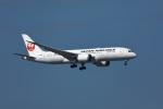 garrettさんが、台湾桃園国際空港で撮影した日本航空 787-8 Dreamlinerの航空フォト(写真)