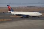 SIさんが、中部国際空港で撮影したデルタ航空 A330-223の航空フォト(飛行機 写真・画像)