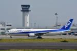 Gambardierさんが、高松空港で撮影した全日空 767-381の航空フォト(写真)