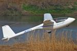 MOR1(新アカウント)さんが、読売加須滑空場で撮影した学生航空連盟の航空フォト(飛行機 写真・画像)