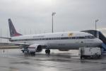 JA8037さんが、ミュンヘン・フランツヨーゼフシュトラウス空港で撮影したタイ政府 737-4Z6の航空フォト(写真)