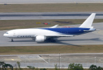 Asamaさんが、香港国際空港で撮影したサザン・エア 777-F16の航空フォト(写真)