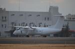 382kossyさんが、横田基地で撮影したアメリカ企業所有 DHC-8-315B Dash 8の航空フォト(写真)